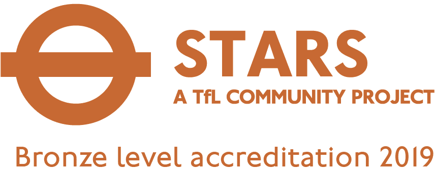 STARS Bronze level accreditation